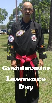 Grandmaster Lawrence Day