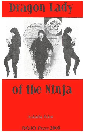 Dragon Lady of the Ninja
