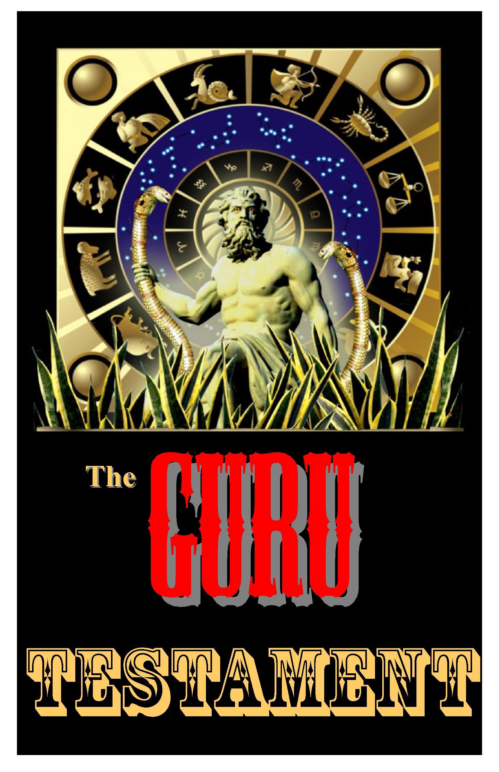 THE GURU TESTAMENT